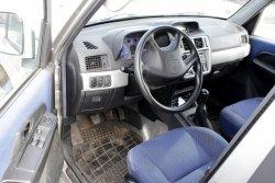 Fotel kierowcy lewy Mitsubishi Pajero Pinin 2002 5-drzwi