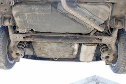 Belka zawieszenia tył Chevrolet Kalos T200 2006 1.2 HB5d