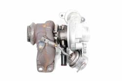 Turbina turbosprężarka X-266789
