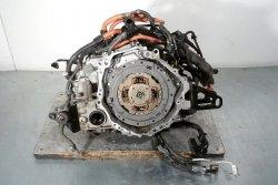 Skrzynia biegów Toyota Auris E18 2013 1.8i 16V