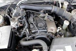 Silnik Mitsubishi Pajero Pinin 2002 1.8i 4G93