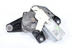 Silniczek wycieraczki tył Nissan Micra K12 2008 3D