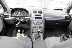 Konsola airbag pasy Peugeot 407 2004 Kombi