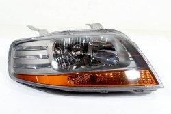 Reflektor prawy Chevrolet Aveo T250 2007