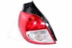 Lampa tył lewa Renault Clio III 2009-2012 5D