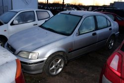 Honda Civic MB 1998 1.4i D14A8 Hatchback 5-drzwi
