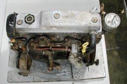 Silnik Ford Courier 1999-2002 1.8T RTK
