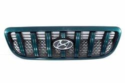 Grill Hyundai Terracan 2001-2006