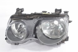 Reflektor lewy BMW 3 E46 2002 Compact