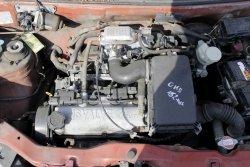 Przekładnia kierownicza maglownica Suzuki Alto 2002 1.1i