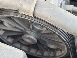 Pompa Wspomagania Volvo V70 S60 S80 2001 2.3T 7613955119