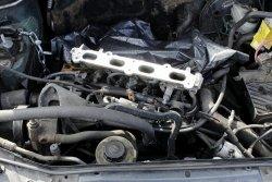 Skrzynia biegów JC7000 Renault Scenic RX4 2000 2.0i