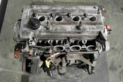 Silnik Toyota Yaris Verso 1999-2005 1.3VVTI 2NZ-FE