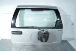 Klapa bagażnika tył Suzuki Grand Vitara 2002 Suv 5-drzwi (Kod lakieru: Z2S)