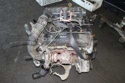 Silnik Ford Transit MK6 2004 2.0Di F3FA