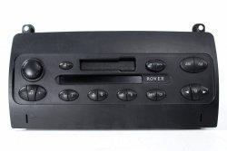 Radio oryginał Rover 75 1998-2005