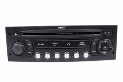 Radio Blaupunkt RD4 N1 MP3-02 Citroen C3 2003