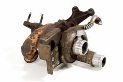 Turbosprężarka X-267182