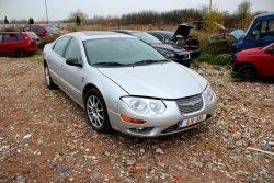 Reflektor prawy Chrysler 300M 2002 2.7i V6 Sedan