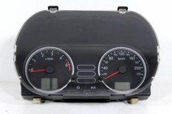Licznik zegary Ford Fiesta MK6 2003 1.4TDCI