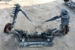Sanki wózek ława silnika Citroen Xsara 2000 1.4i