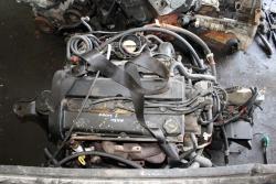 Silnik Ford Focus MK1 1999 1.8i 16V