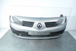 Zderzak przód Renault Megane II 2004 Kombi (Kod lakieru: TEA19)