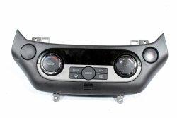 Panel klimatyzacji Chevrolet Aveo T250 2008