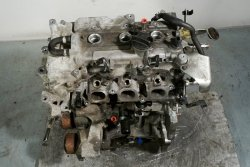 Silnik Nissan Micra K13 2012 1.2i HR12