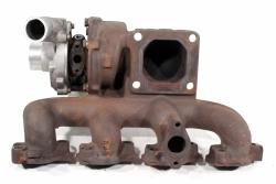 Turbosprężarka X-264538
