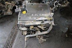Silnik Chrysler Grand Voyager 2003 2.5CRD ENJ