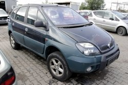 Most tył Renault Scenic RX4 2000 2.0i