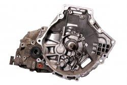 Skrzynia biegów Mazda 323 BJ 1998-2003 2.0D