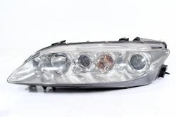 Reflektor lewy xenon Mazda 6 GG GY 2002-2005