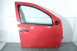 Drzwi przód prawe Dacia Sandero 2009 Hatchback 5-drzwi (Kod lakieru: OV21D)