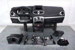 Konsola pasy airbag Renault Clio III 2009-2012