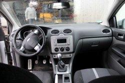 Konsola airbag pasy sensor Ford Focus MK2 Lift 2010 Kombi