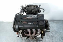 Silnik Chevrolet Aveo T250 2008 1.4i 16V F14D3