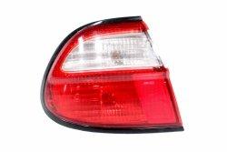 Lampa tył lewa Nissan Almera N15 1998-2000 Lift Sedan