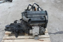 Silnik Audi A4 B5 1995 1.6i ADP Sedan