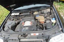 Silnik Audi A6 C5 2000 2.8i AMX