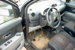 Licznik zegary Daihatsu Sirion M3 2010 1.5i 3SZ-VE