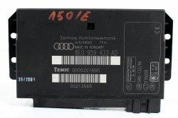Moduł komfortu Audi A4 B6 2000-2004