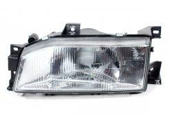 Reflektor lewy Hyundai Pony 1990-1991
