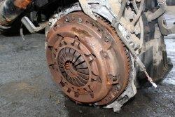 Koło zamachowe Toyota Yaris XP90 2005-2011 1.4D4D