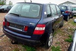 Hak holowniczy Fiat Stilo 2002 5D