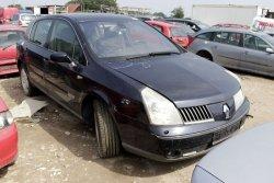 Półoś przód prawa Renault Vel Satis 2003 2.2DCI