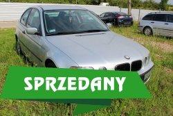 BMW 3 316ti E46 2002 1.8i Compact