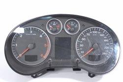 Licznik zegary Audi A3 8P 2008 2.0TDI