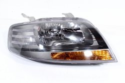 Reflektor prawy Chevrolet Kalos T200 2006